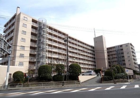 伏見日光ハイツ 中古マンション 人気の角部屋
