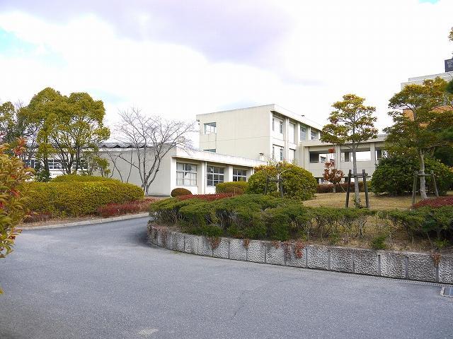 木津第二中学校