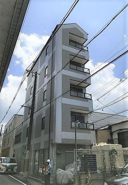 京都市山科区西野山階町:賃貸マンション:ヴェルメゾン山階 302号室