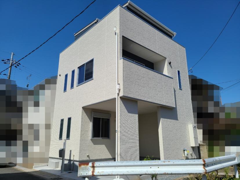 木幡中村 新築【令和3年10月上旬完成済】