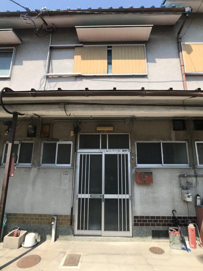 京都市伏見区横大路貴船町(北棟)貸家