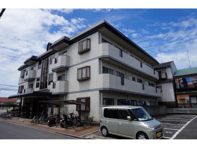 【賃貸マンション】ダックリバーハイツ307号室