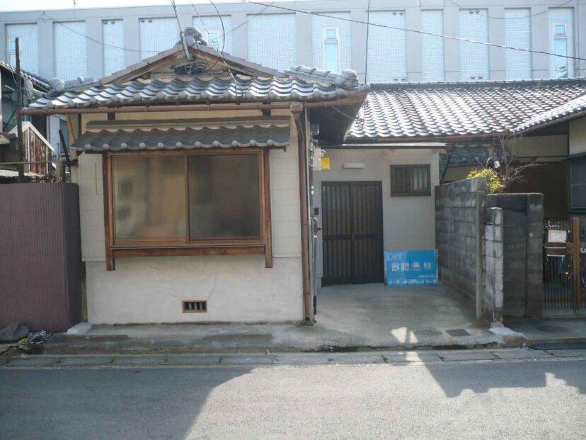 京都市伏見区西尼崎町 (西尼崎町松本 2号室)貸家