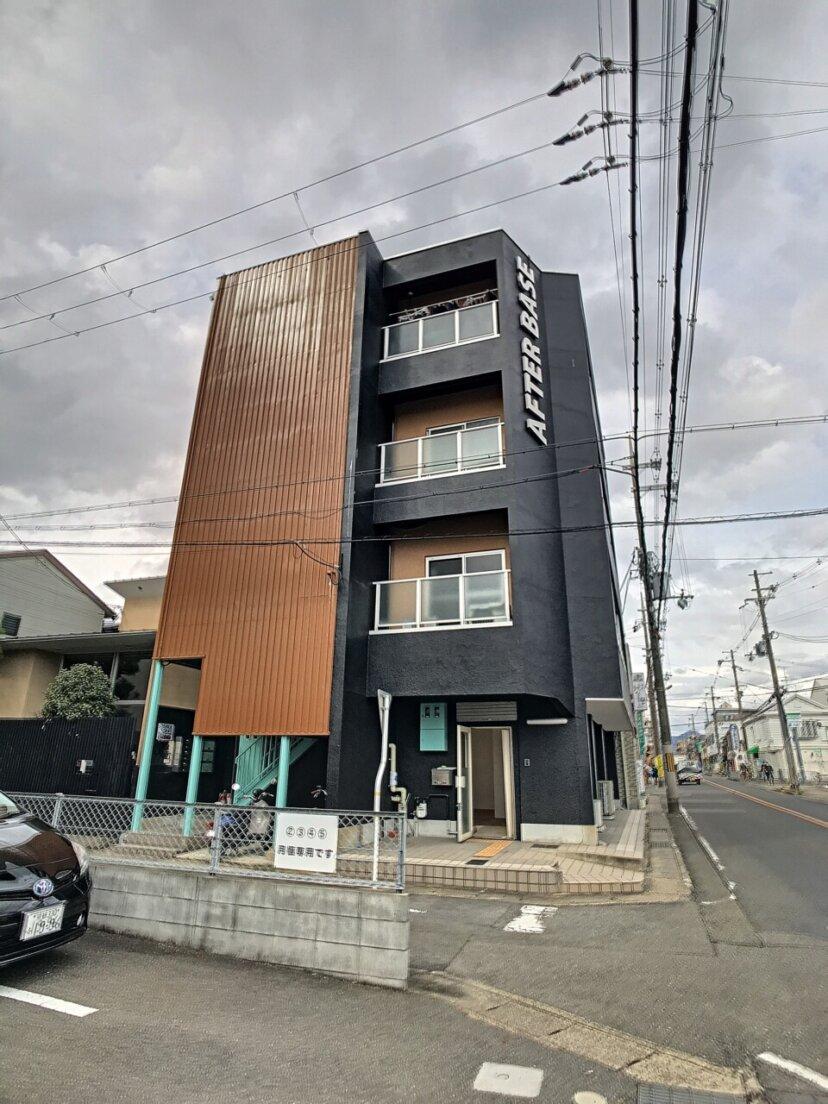【賃貸マンション】アフターベース樫原403号室