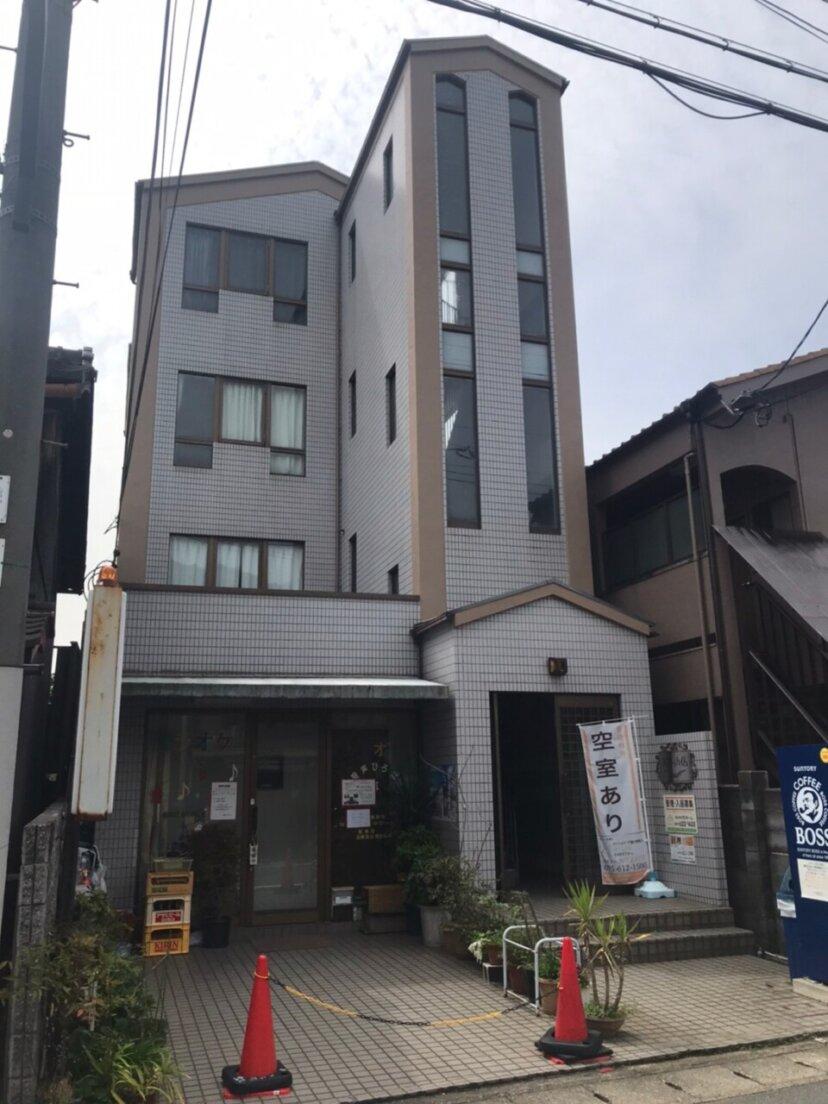 【賃貸マンション】メロディハイム 101号室